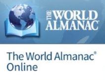 The World Almanac Logo