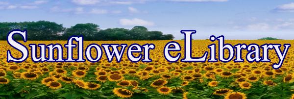 Sunflower eLibrary logo