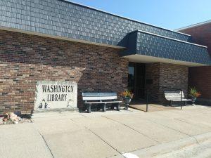 Washington Public Library